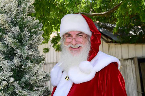 Santa Wade - Santa for Hire San Antonio