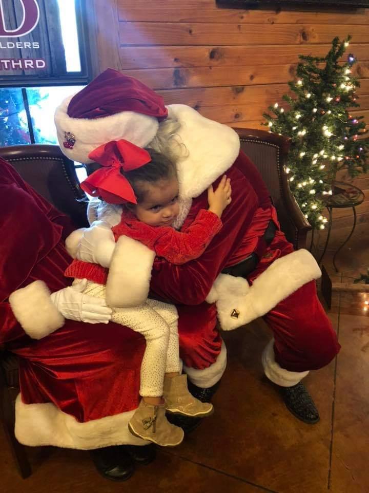 Santa Wade - Santa for Hire - Texas San Antonio