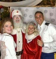 Santa Wade - Santa for Hire - Texas San Antonio - Wedding Receptions