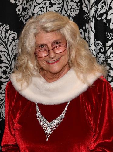 Mrs. Claus for hire San Antonio